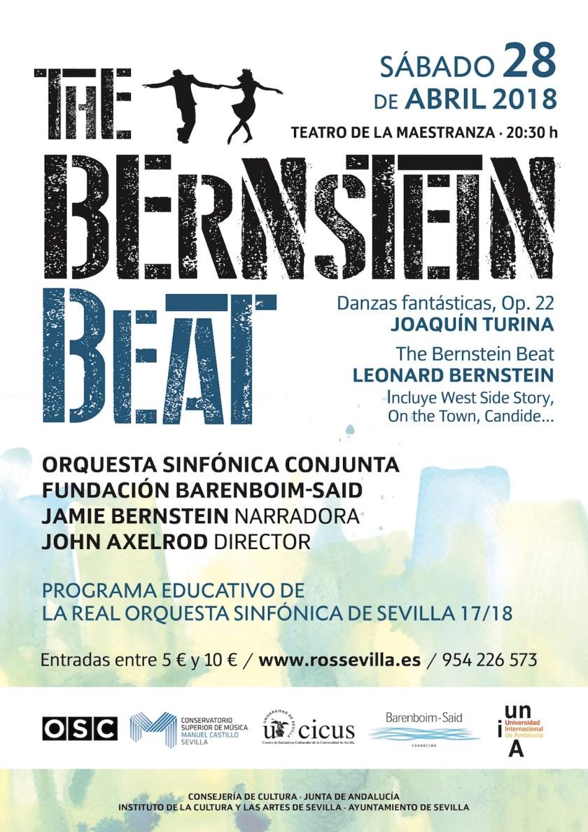 The Berstein Beat
