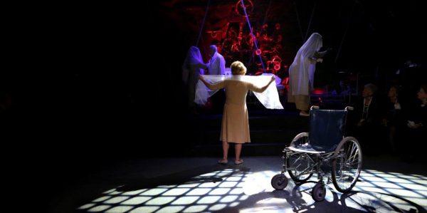 «La Voz de los Excluidos» —la OSC en el Teatro Lope de Vega
