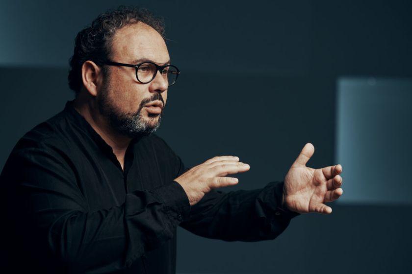Marco Antonio García de Paz