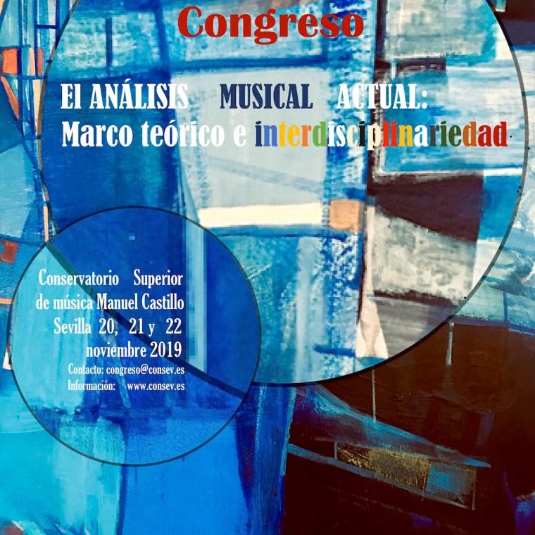 Congreso de Análisis Musical 2019