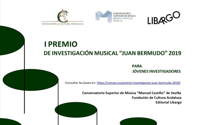 Premio Juan Bermudo