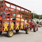 Float Consider Bardwell Farm