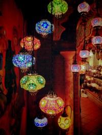 Arabic lamps   Krista's Photoblog
