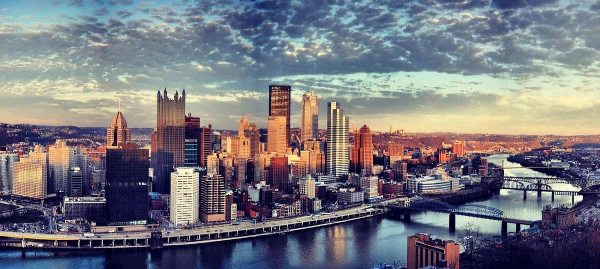 Seattle Washington Fall Skyline Wallpaper Pittsburgh Adoption Amp Foster Care Resources