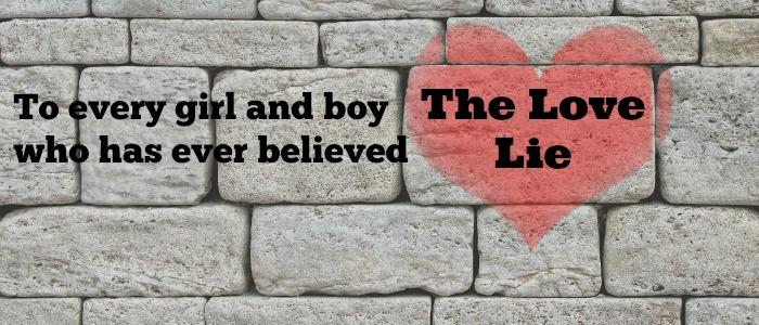 The Love Lie