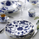 Bernardaud-The_Classic_Table-PrinceBleu_Cabaret