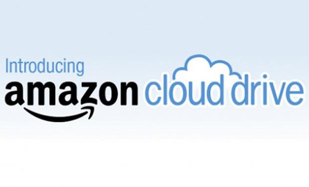 Amazon Unlimited Cloud Data