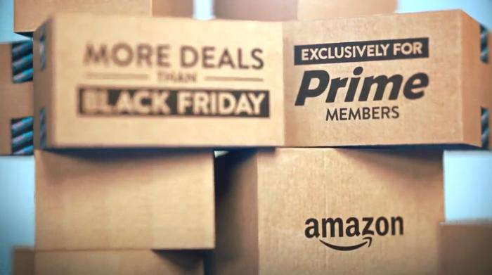 Amazon Prime Day Consider The Consumer