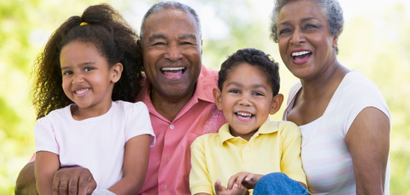 Grandparents Who Babysit Consider The Consumer