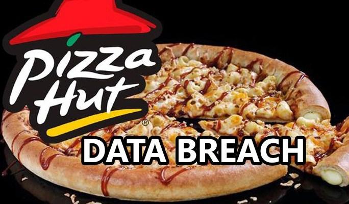 Pizza Hut Data Breach Consider The Consumer