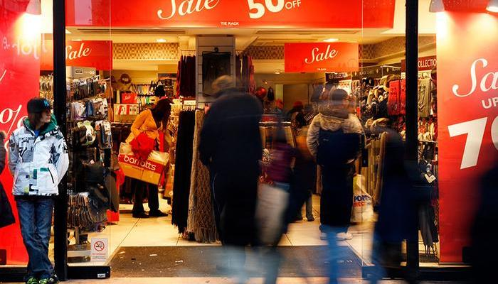 Black Friday Competition Consider The Consumer