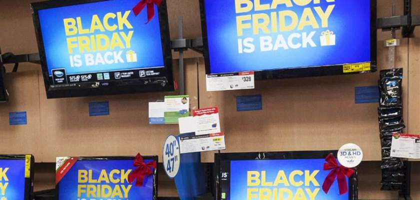 Black Friday TV Deals Consider The Consumer