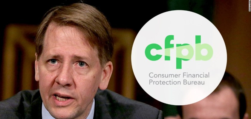 CFPB Leadership Consider The Consumer