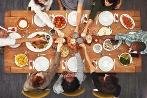 Holiday Food Swaps Consider The Consumer