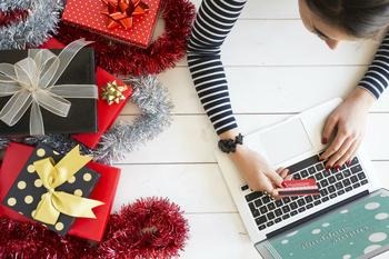 Holiday Spending Consider The Consumer