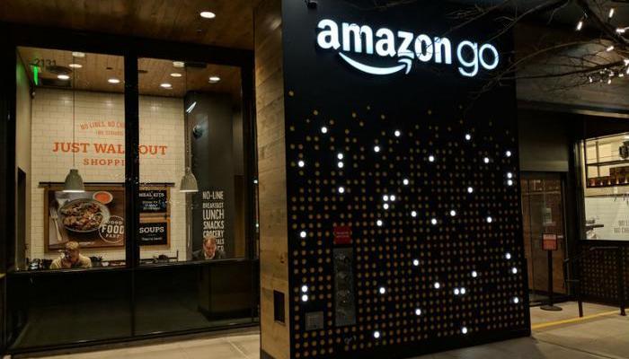 Amazon Go Store Opens Consider The Consumer
