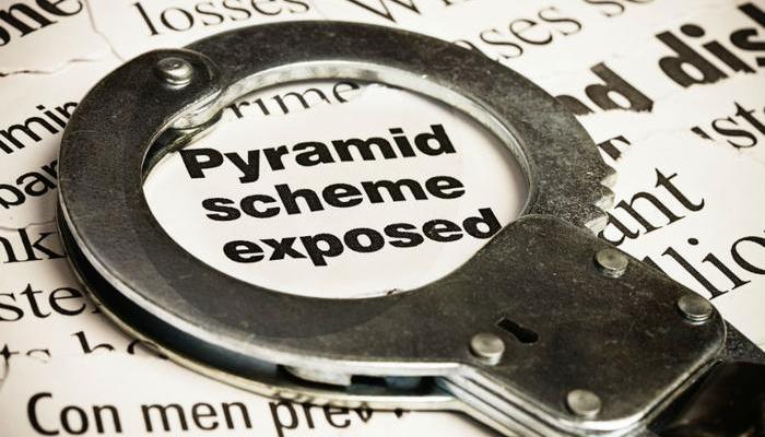 Woodbridge Ponzi Scheme Consider The Consumer