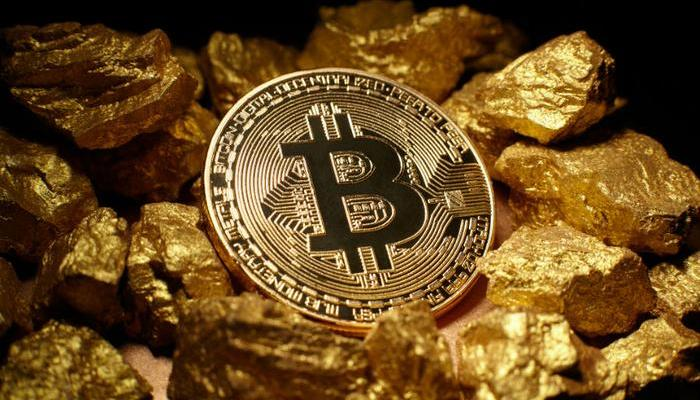 Value of Bitcoin volatile cyrptocurrency bitcoin digital currency consider the consumer