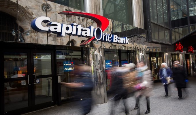 Capital One Class Action Lawsuit Consider The Consumer