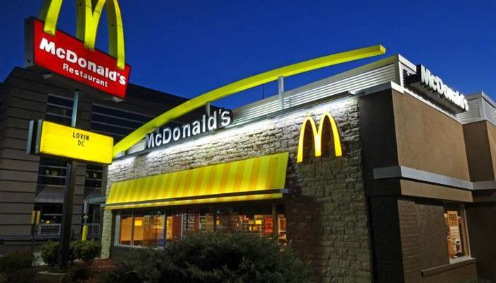 McDonald's Fresh Beef Consider The Consumer
