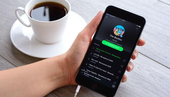 Changes to the Spotify free subscription service Consider The Consumer