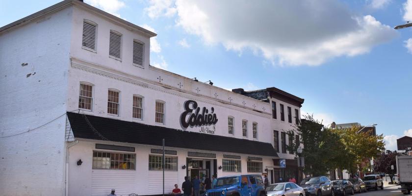 Eddie's Mount Vernon 10-story Demolition Consider The Consumer