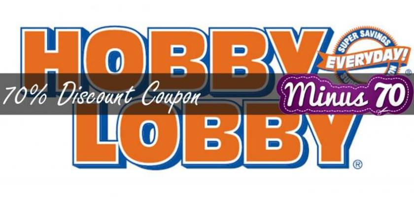 Hobby Lobby Class Action Over Hobby Lobby Never Ending Sales Campaign Consider The Consumer