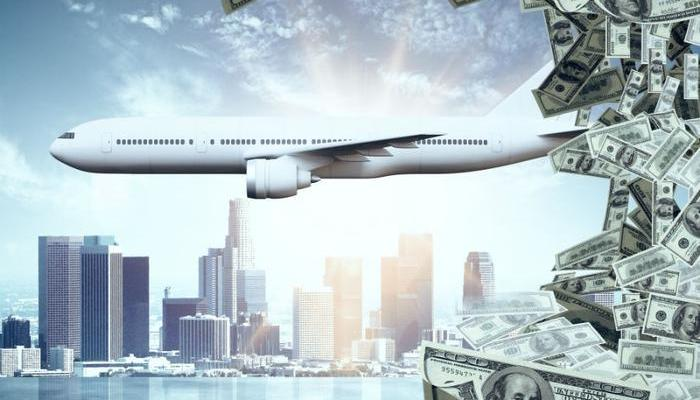 More Expensive Plane Tickets To Come As Airplane Fuel Prices Surge Consider The Consumer