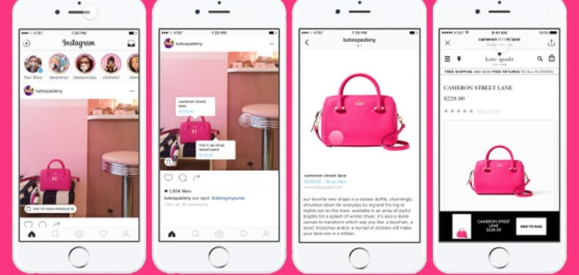 New Instagram Shopping Feature Streamlines Shopping Experience Consider The Consumer
