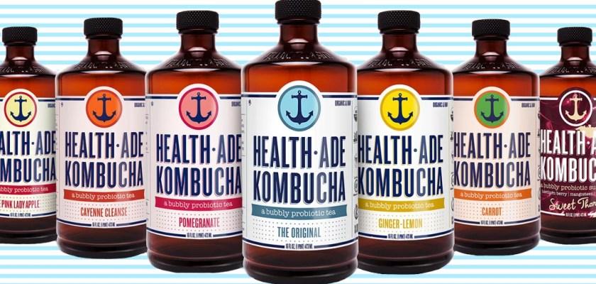 Health-Ade Kombucha Class Action Lawsuit Consider The Consumer