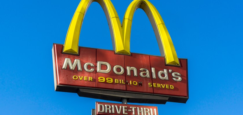 McDonald's Is Giving Away Free Fries For The Rest Of The Year McDonald's Free Fries Consider The Consumer