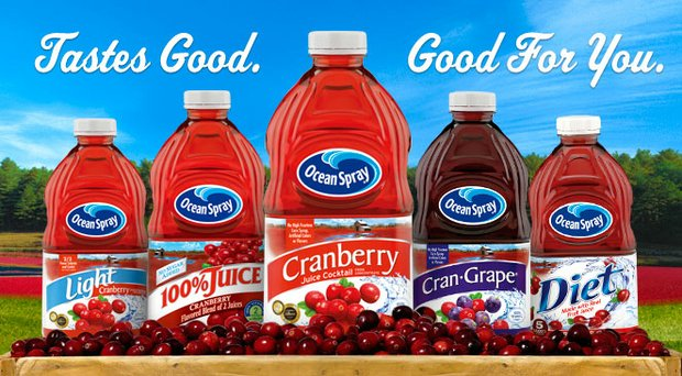 Ocean Spray Lawsuit, Ocean Spray Class Action consider the consumer