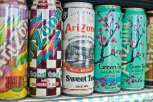 Arizona Iced Tea Lawsuit Commences No Preservatives No Problem consider the consumer