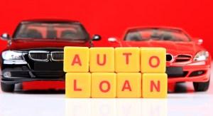 Auto Loan Fraud consider the consumer