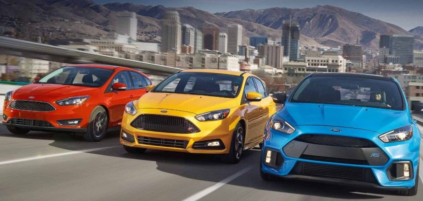 Ford Focus Recall Consider The Consumer