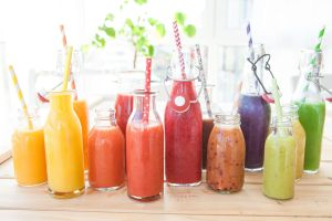 Tips To Make A Healthy Smoothie consider the consumer