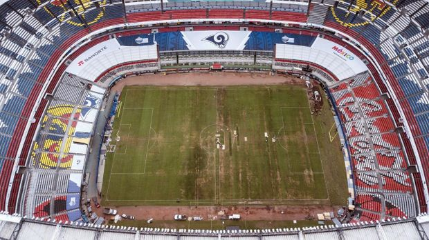 A Fan s Perspective  The Real Issue With The Mexico City Game ... 8881b88cf19