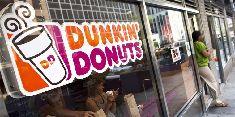 Dunkin Donuts Security Breach Consider The Consumer