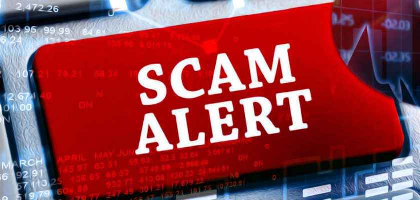 Holiday Season Scams Up 129% Consider The Consumer