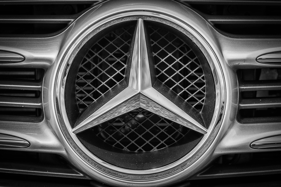 Mercedes-Benz Targeted Over Made In America Claims ...
