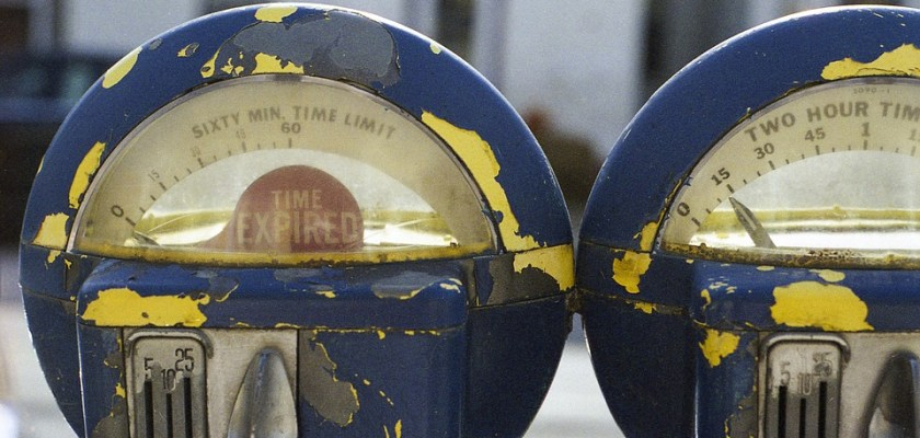 Illegal Fines On Chicago Parking Meters consider the consumer