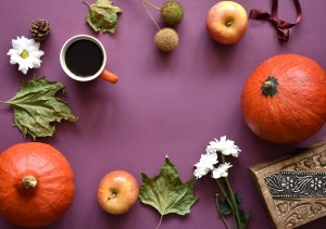 Healthy Fall Foods Fall's Healthiest Foods