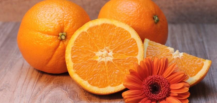 Vitamin C Boosts Muscle Mass