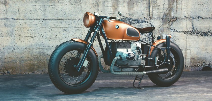 BMW Motorcycle Recall Consider The Consumer