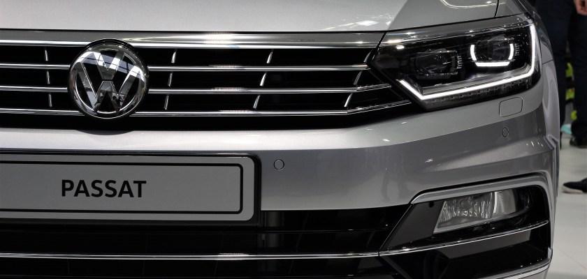 Volkswagen Passat Recall VW Passat Recall Consider The Consumer