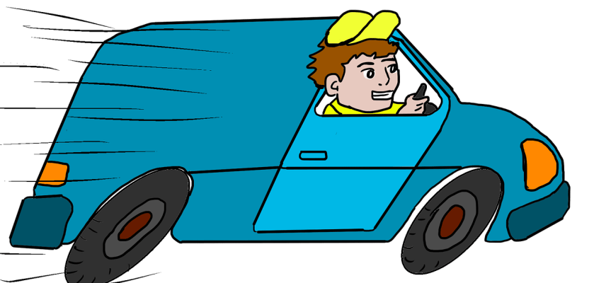DHL Delivery Driver Class Action Lawsuit Consider The Consumer