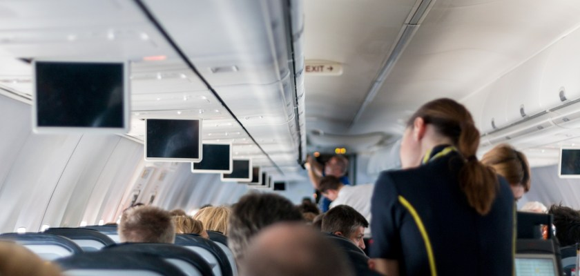 32,000 Airline Workers Furloughed Consider The Consumer