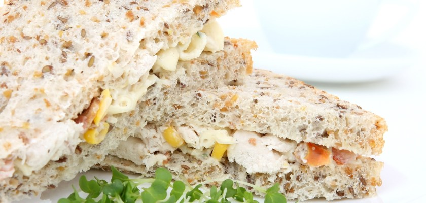 The Willow Tree Poultry Farm Ready-to-Eat Chicken Salad Recall Consider The Consumer