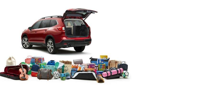 Subaru Ascent 2019 Lawsuit
