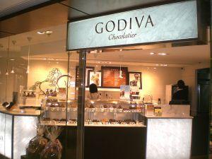 godiva lawsuit